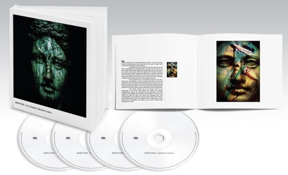 Cathedral Oceans Box Set
