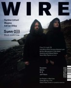 Wire Issue 302 Cover