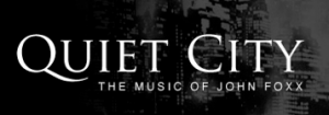 Quiet City Logo